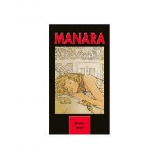 Manara- Erotisches Tarot