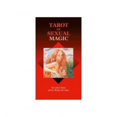 Tarot der sexuellen Magie