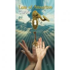 Law of attraction Tarot