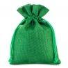 Jutebeutel grün