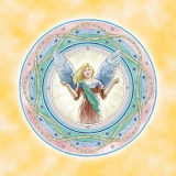 Tarot der leuchtenden Engel