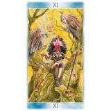 Schamanen Tarot