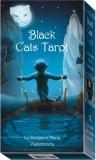 Tarot der schwarzen Katzen