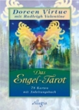 Das Engel Tarot (Doreen Virtue)