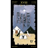 Altägyptisches Tarot