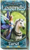 Anne Stokes: Legends Tarot