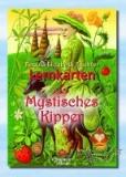 Mystischen Kipper- Lernkarten