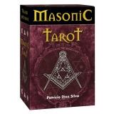 Masonic Tarot (Freimaurer)