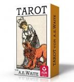 Premium Edition Rider Waite Tarot