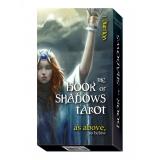 Tarot Buch der Schatten- Wie im Himmel... Band 1