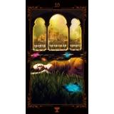 Schattenwelt Geschichten Tarot