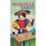 Marseille Katzen-Tarot