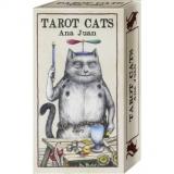 Tarot Cats (Ana Juan)