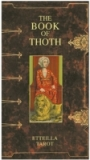 The book of Thoth (Etteilla Tarot)