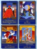 Golden Gomera Tarot