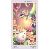 Glücksfeen-Tarot