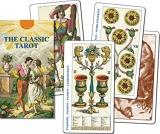 Mailänder Salon Tarot