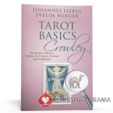 Tarot Basics Crowley (Buch)