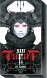 XIII Tarot (NEKRO)