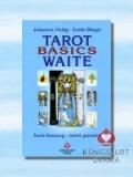 Tarot Basics Waite (Buch)