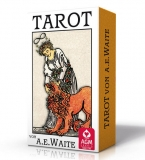 Rider Waite Tarot Pocketsize