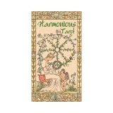 Romantisches Tarot