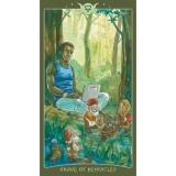 Tarot Buch der Schatten- ...so auf Erden Band 2